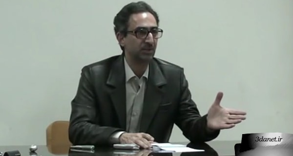 سخنرانی دکتر توسرکانی؛ شهودگرایی در برابر صورت گرایی: ریشه های اختلاف