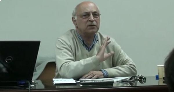 سخنرانی دکتر شهشهانی؛ فلسفه ریاضی و ریاضیدانان