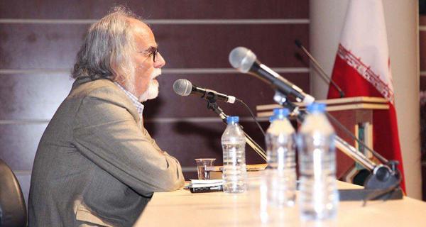 """سخنرانی مصطفی ملکیان در نشست دوم """"خیر و خرد"""" با موضوع: خیراندیشی و خردورزی"""