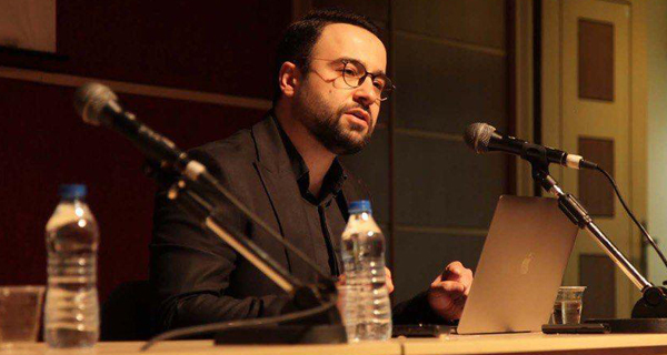 سخنرانی محمدرضا جلائیپور در دومین نشست خیر و خرد