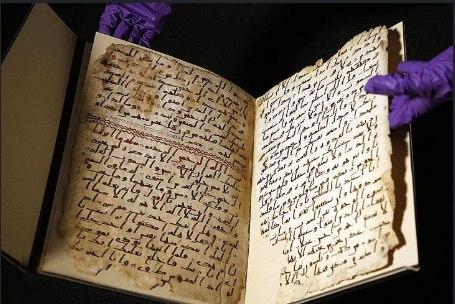 قرآن به ترتیب نزول - قرآن مورخان