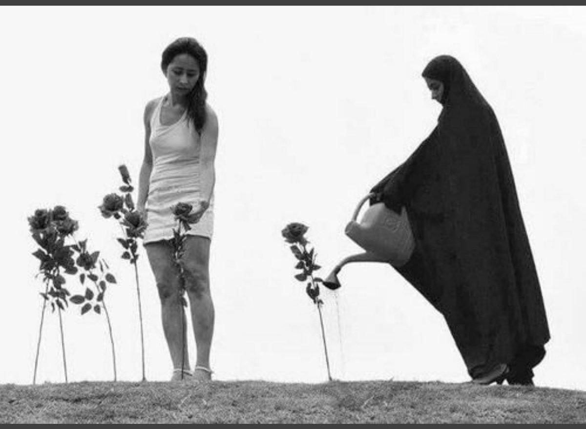 عکس از لیلی رحیمیان